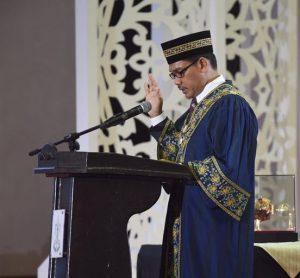 Datuk Bandar Kuantan Pertama
