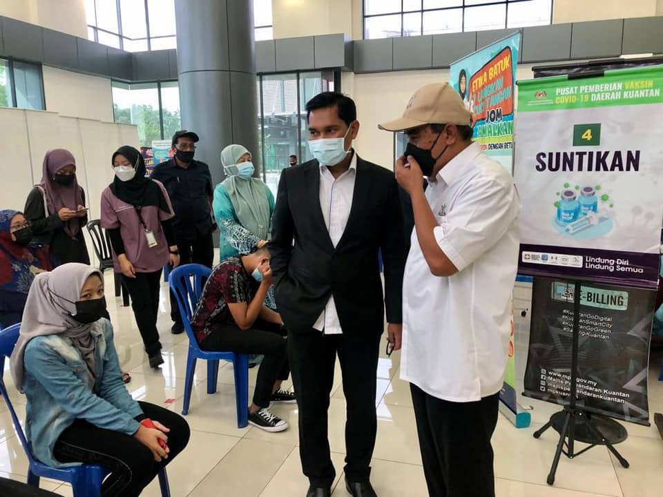 Portal Rasmi Majlis Bandaraya Kuantan